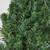 8' Commercial Size Canadian Pine Artificial Christmas Wreath - Unlit - IMAGE 2