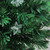 4' Pre-Lit Potted Fiber Optic Artificial Christmas Tree with Stars - Multicolor Lights - IMAGE 2