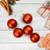 "60ct Burnt Orange Shatterproof Shiny Christmas Ball Ornaments 2.5"" (60mm) - IMAGE 2"