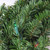 Pre-Lit Commercial Canadian Pine Artificial Christmas Wreath - 5-ft, Multi Lights - IMAGE 2