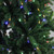 6.5' Pre-Lit Medium Instant-Connect Noble Fir Artificial Christmas Tree - Dual LED Lights - IMAGE 4