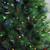 6.5' Pre-Lit Full Denali Mixed Pine Artificial Christmas Tree - Multicolor Dual LED Lights - IMAGE 4