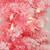 7' Pre-Lit Medium Flocked Artificial Christmas Tree - Clear Lights - IMAGE 2