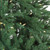 6.5' Pre-Lit Full Minnesota Balsam Fir Artificial Christmas Tree - Clear LED Lights - IMAGE 2
