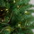 66' Metallic Gold Beaded Christmas Garland - Unlit - IMAGE 3
