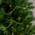 """15' x 0.25"""" Celestial Gold Lame Beaded Artificial Christmas Garland - Unlit - IMAGE 2"""