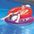 """45"""" Water Sports Inflatable UFO Squirter Spaceship Ride-On Swimming Pool Float - IMAGE 2"""