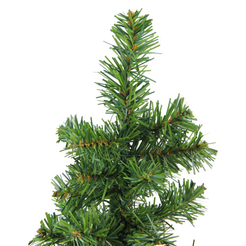 Fine 12 Alpine Artificial Christmas Tree With Wood Base Table Top Decoration Unlit 32635508 Home Interior And Landscaping Ologienasavecom