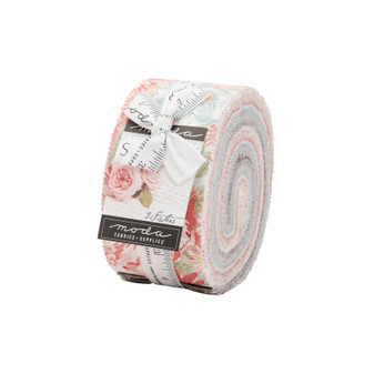 PREORDER Sanctuary Jelly Roll by 3 Sisters for Moda
