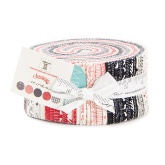 Vol II - Mama Said Sew Revisited Jelly Roll by Sweetwater Fabrics