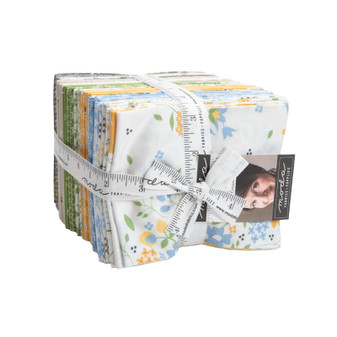 Spring Brook Fat Quarter Bundle by Corey Yoder