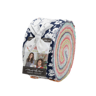 Shine On Jelly Roll by Bonnie and Camille