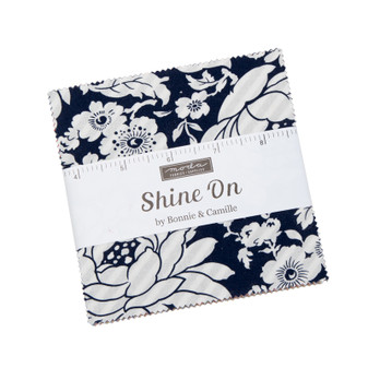 Shine On Charm Pack by Bonnie and Camille