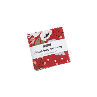 Christmas Morning Mini Charm Pack by Lella Boutique - Samplespree Early Release