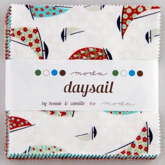 Daysail Charm Pack by Bonnie and Camille