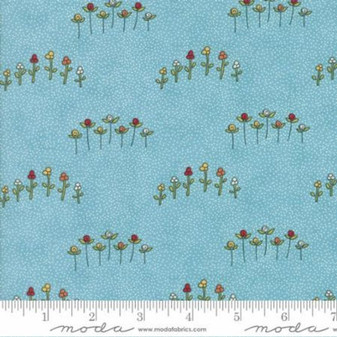 Treehouse Club by Sweetwater Fabrics 5632-16