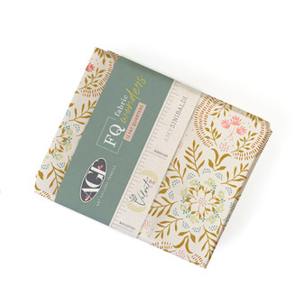 Velvet Fat Quarter Bundle by Amy Sinibaldi - Factory Cut
