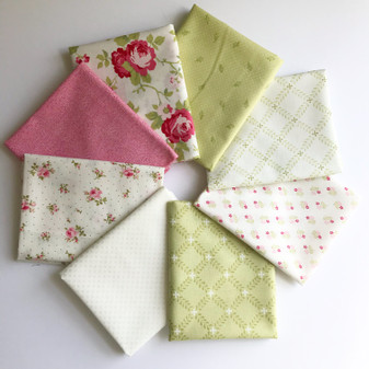 Brenda Riddle Mash Up Fat Quarter Bundle 2.0