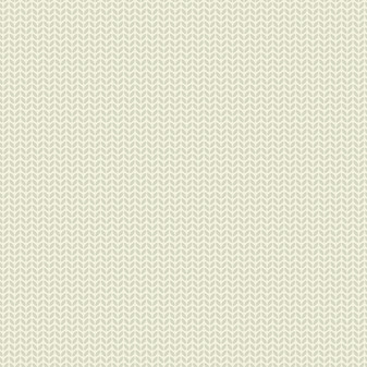 Purl by Ruby Star Society - Knit - Knitted Yard on Shell - Neutral Background