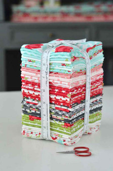 Little Snippets Fat Quarter Bundle by Bonnie and Camille