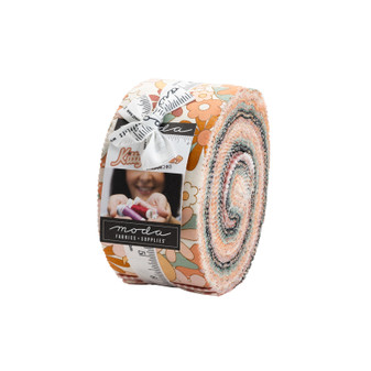 Kitty Corn Jelly Roll by Urban Chiks