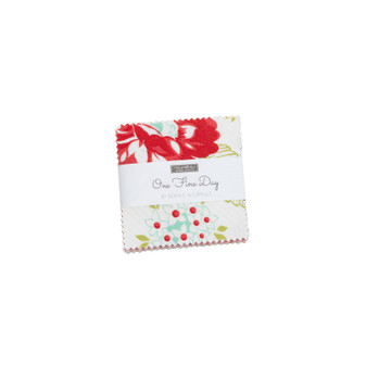One Fine Day Mini Charm Pack by Bonnie and Camille