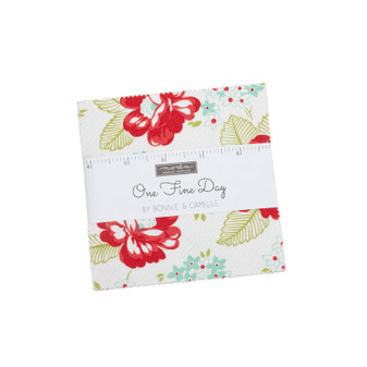 One Fine Day Charm Pack by Bonnie and Camille