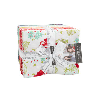 One Fine Day Fat Quarter (FQ) Bundle by Bonnie and Camille