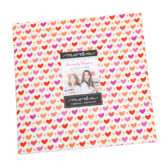 Sincerely Yours Layer Cake by Sherri & Chelsi
