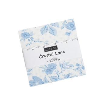 Crystal Lane Charm Pack by Bunny Hill Designs