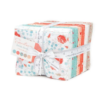 Sweetness Fat Quarter Bundle by Sandy Gervais
