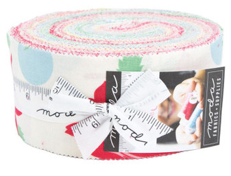 Cheeky Jelly Roll by Urban Chiks
