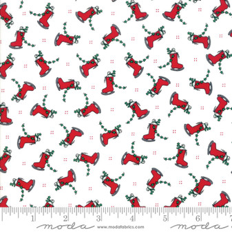 Merry Merry Snow Days by Bunny Hill Designs - #2943-14