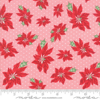 Sweet Christmas - Pink Buttermint - #31151-13
