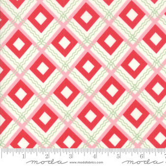 Sweet Christmas - Peppermint - #31153-22