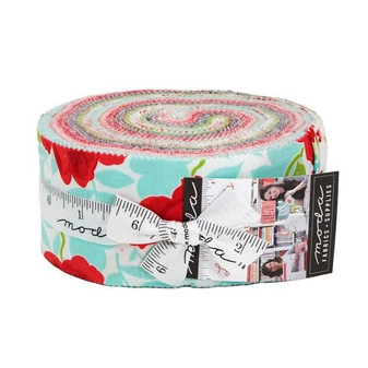 Little Snippets Jelly Roll by Bonnie and Camille