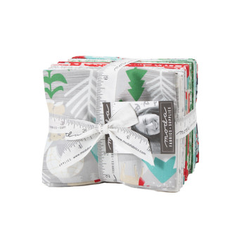 Aurora  Fat Quarter Bundle by Kate Spain - 26 SKUs