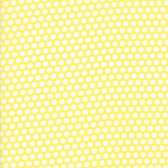 Bonnie And Camille Basics Bliss Dot - Yellow #55023-30