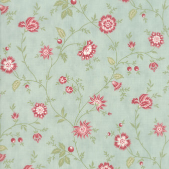 Porcelain by 3 Sisters for Moda #44193-14