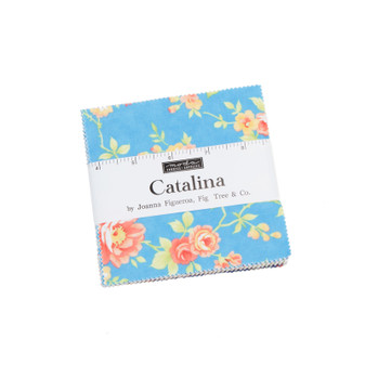 Catalina Charm Pack by Fig Tree & Co.
