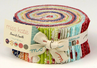 Miss Kate Jelly Roll by Bonnie and Camille