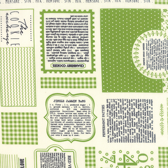 The Cookie Exchange by Sweetwater Fabrics #5620-17