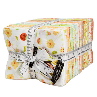 Chantilly Fat Quarter Bundle by Fig Tree & Co.