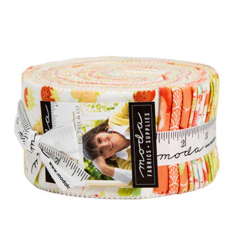 Chantilly Jelly Roll by Fig Tree & Co.