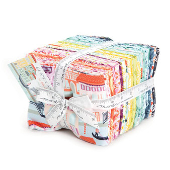 Grand Canal Fat Quarter Bundle by Kate Spain - LAST ONE