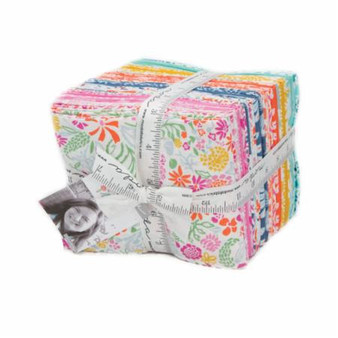 Early Bird Fat Quarter Bundle by Kate Spain - LAST ONE