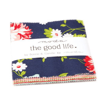 The Good Life Charm Pack by Bonnie and Camille