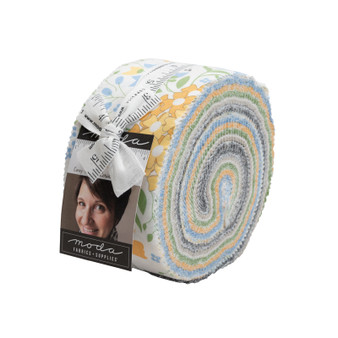 PREORDER Spring Brook Jelly Roll by Corey Yoder - Jan 2021 delivery
