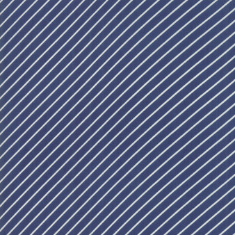 Early Bird Stripe in Navy by Bonnie And Camille
