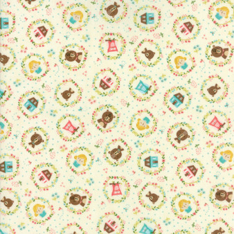 "SKINNY BOLT SALE - Home Sweet Home Backing - 4.5 yards + 7"" EOB FREE"